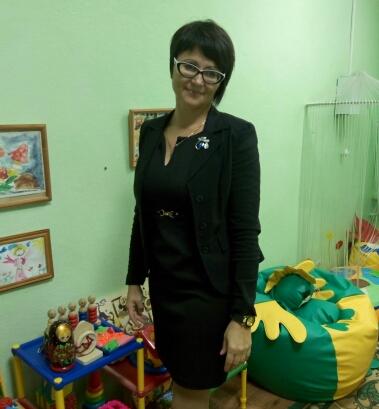 автор блога Кемишис Татьяна