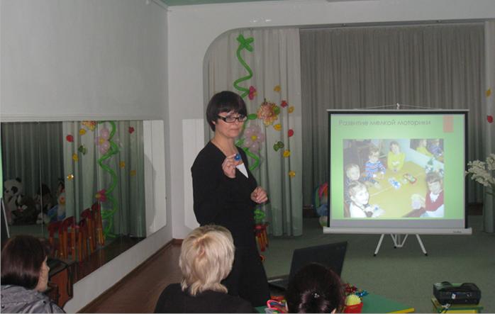 Презентация метода Су-.джок терапии для развития речи у детей