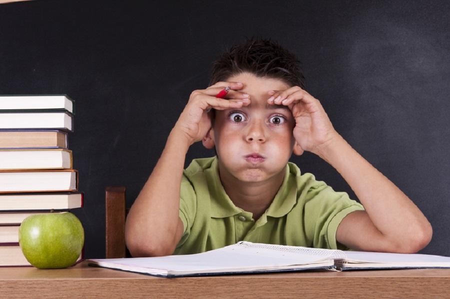 Тест школьной тревожности Филипс