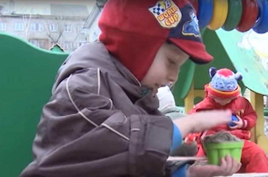 быстрая адаптация ребёнка к детскому саду