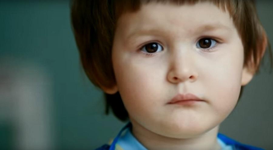 детская ревность при рождении второго ребёнка