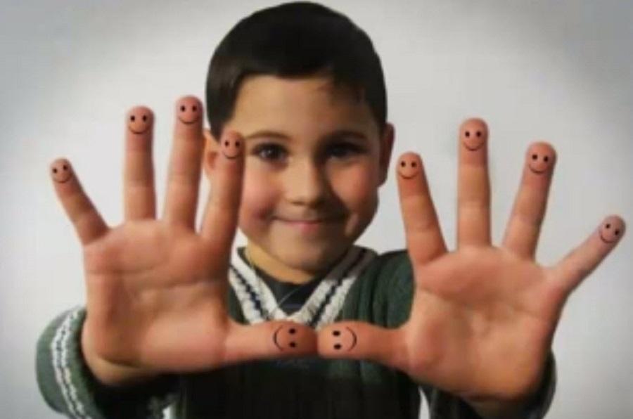 су джок применение терапии для развития речи детей