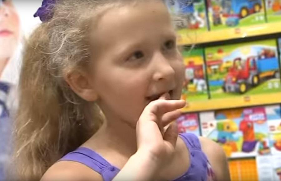 тест речевое развитие ребёнка 5 лет