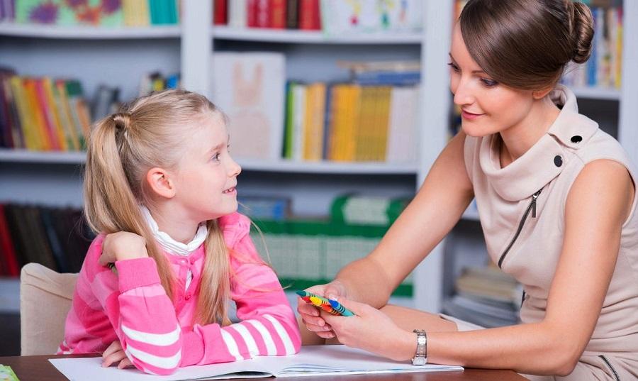 Задержка психоречевого развития у ребёнка Занятия с психологом