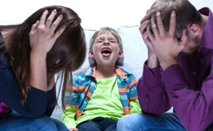 Как бороться с детскими истериками причины и что делать