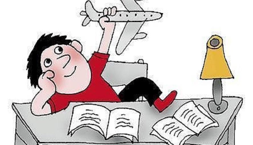 Как научить ребёнка самостоятельно делать уроки План действий для родителей