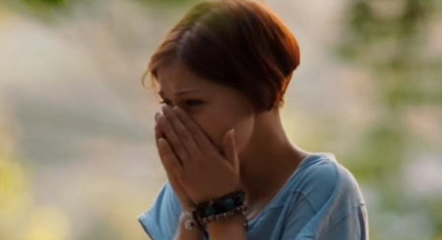 Как пережить развод с мужем. Нужно выплакаться