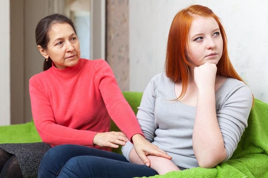 Конфликты поколений между родителями и детьми 5 мифов