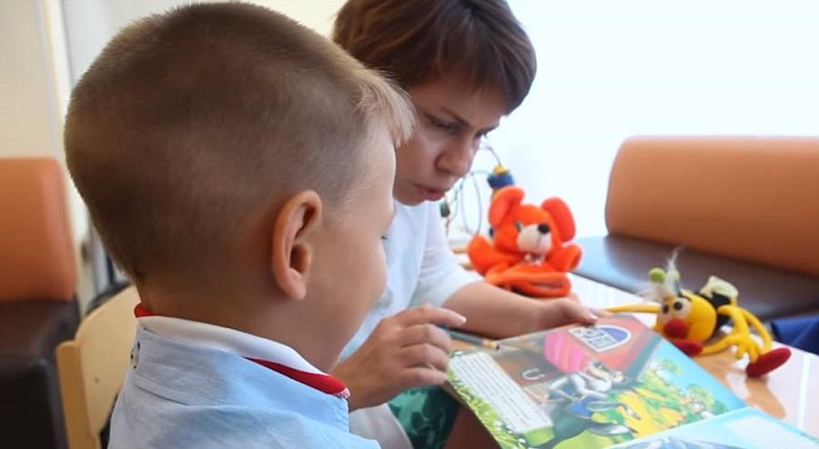 Что такое задержка психоречевого развития у ребёнка (ЗПРР) диагностика и занятия
