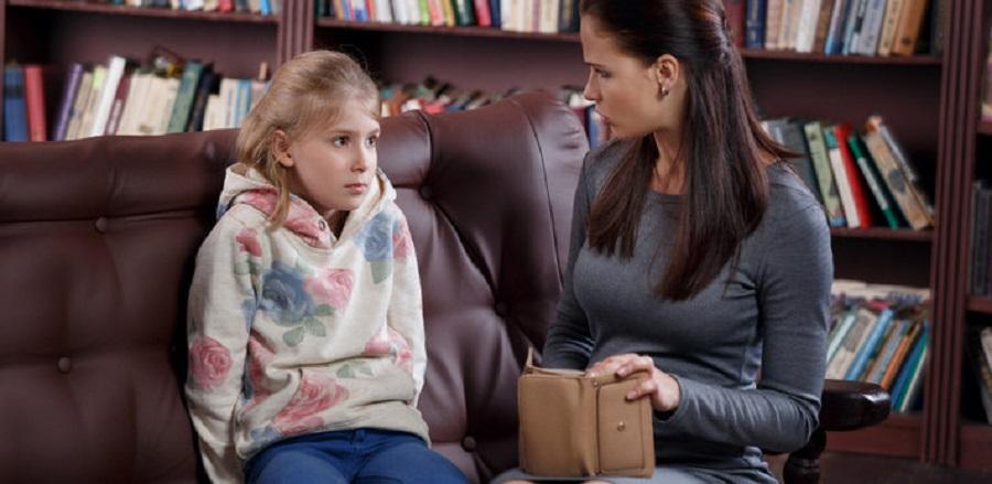 что делать, если ребёнок ворует деньги у родителей Причины и советы