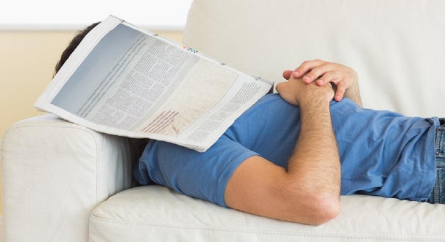 10 несложных способах справится с ленью. План действий