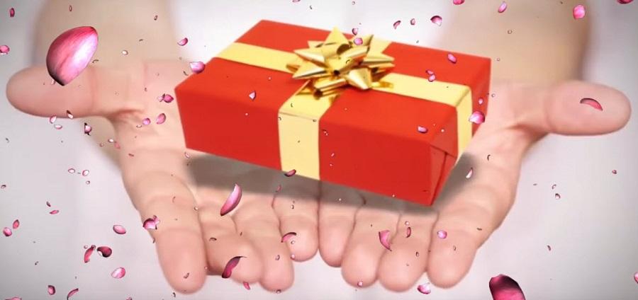 101 идея, что подарить мужчине на день рождения
