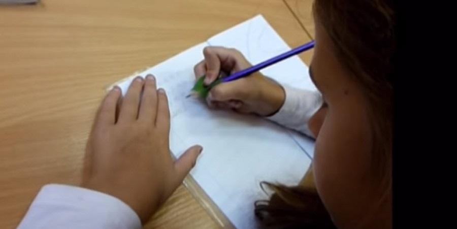 6 способов научить писать красиво и аккуратно ребёнка